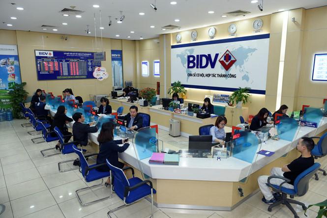 BIDV dự kiến bán 15% vốn cho nhà đầu tư Hàn Quốc - Ảnh 1