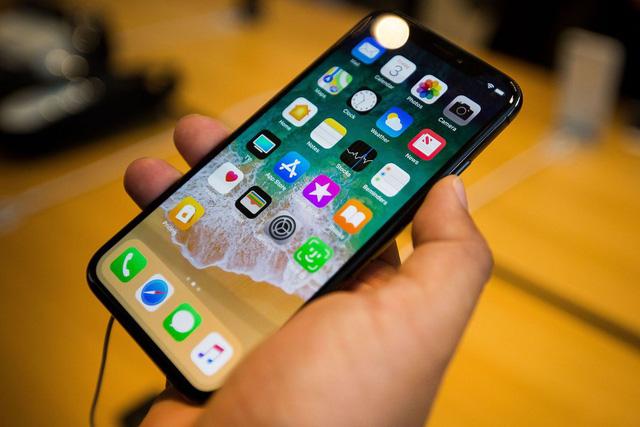 iPhone X và các mẫu Macbook của Apple bị phát hiện lỗi phần cứng - Ảnh 1