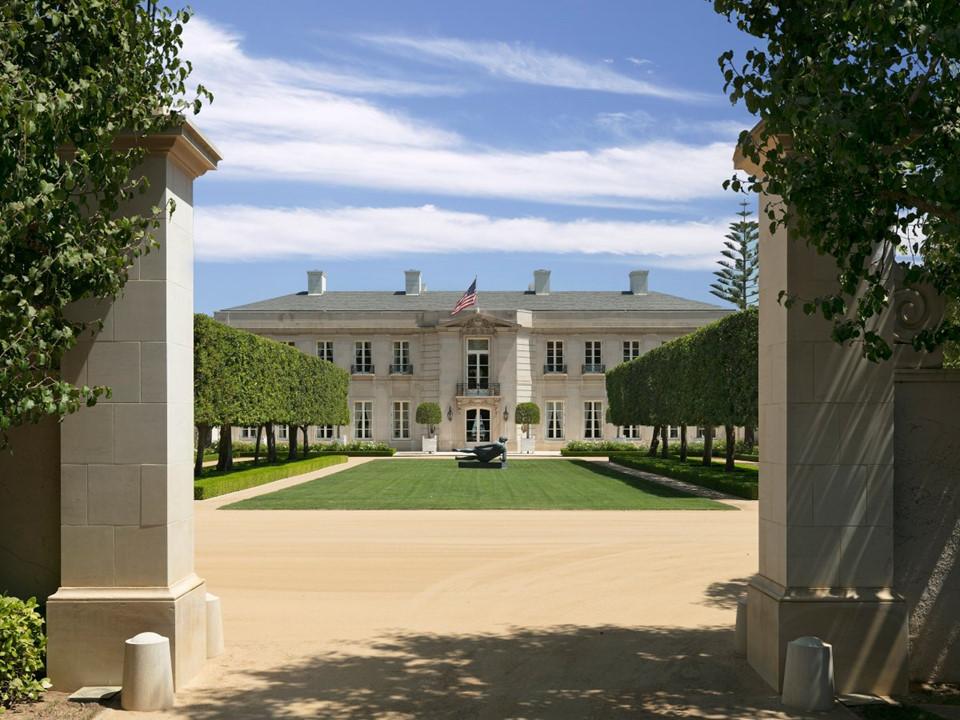Căn biệt thự đắt nhất tại Mỹ, được rao bán giá 245 triệu USD có gì đặc biệt? - Ảnh 2