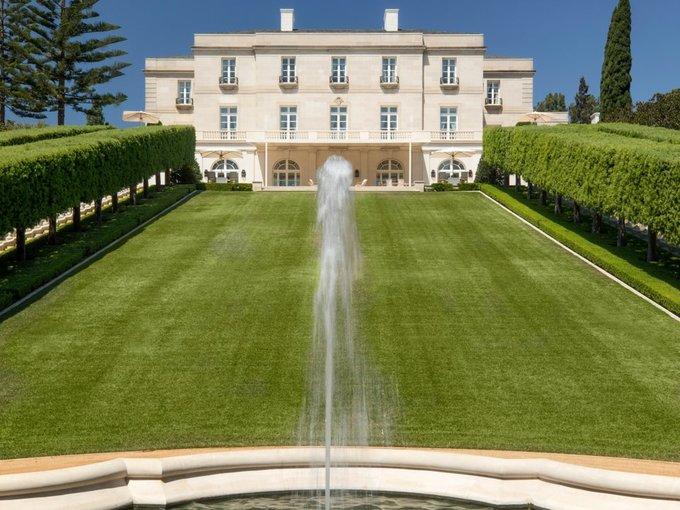 Căn biệt thự đắt nhất tại Mỹ, được rao bán giá 245 triệu USD có gì đặc biệt? - Ảnh 3