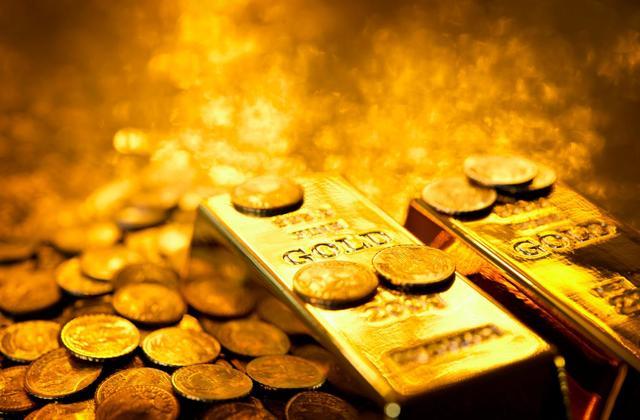 Giá vàng hôm nay 15/11/2018: Vàng SJC tiếp tục chạm đáy, giảm thêm 10.000 đồng/lượng - Ảnh 1