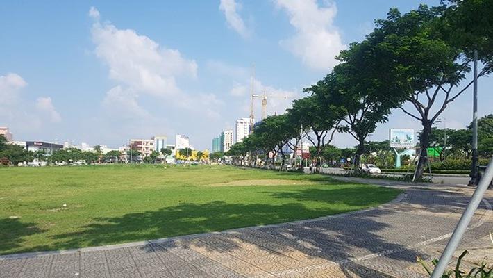 """Lý do khiến Đà Nẵng hủy kết quả đấu giá lô """"đất vàng"""" hơn 11 nghìn m2 ở quận Sơn Trà - Ảnh 1"""