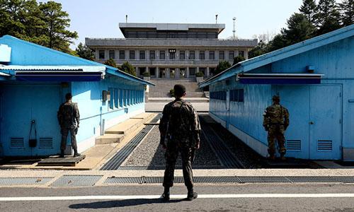 Triều Tiên trục xuất công dân Mỹ từng xâm nhập trái phép vào Bình Nhưỡng - Ảnh 1
