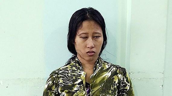 Vụ giết 2 con ở Kiên Giang: Người mẹ có triệu chứng tâm thần, tiếp tục được cách ly - Ảnh 1