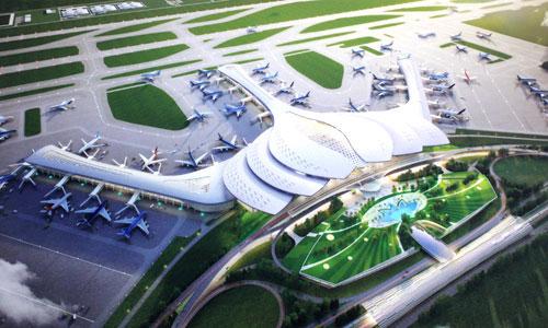 Uỷ ban Kinh tế phê tiến độ sân bay Long Thành quá chậm - Ảnh 1