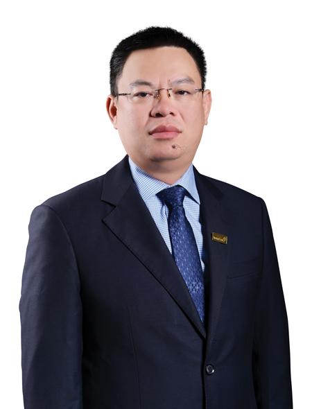 Tân Chủ tịch HĐQT, quyền Tổng Giám đốc mới của Ngân hàng Viettinbank là ai? - Ảnh 2
