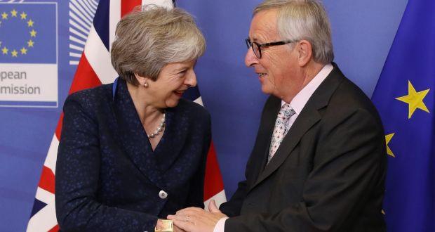 """EU phê chuẩn thỏa thuận Brexit, kết cục cuộc """"hôn nhân"""" kéo dài 44 năm - Ảnh 1"""