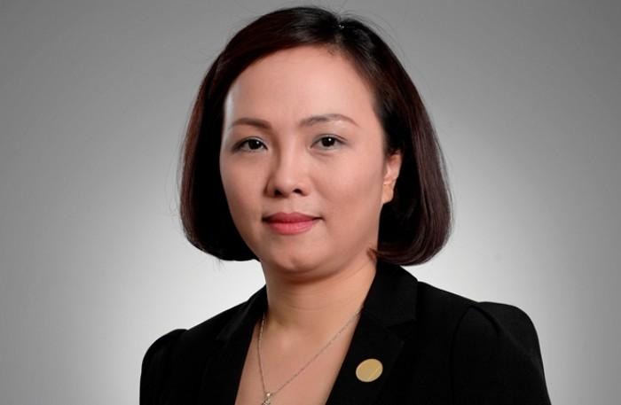 """Sếp nữ Maritime Bank sang ngồi """"ghế nóng"""" Visa tại Việt Nam và Lào - Ảnh 1"""
