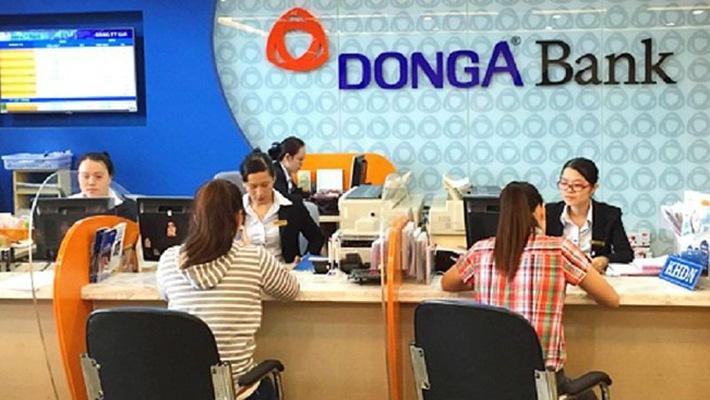 Nguyên Trưởng phòng kinh doanh ngân hàng Đông Á tiếp tục bị truy nã - Ảnh 2