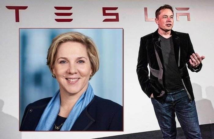 """Tỷ phú Elon Musk chính thức rời """"ghế nóng"""" Tesla sau loạt bê bối - Ảnh 1"""