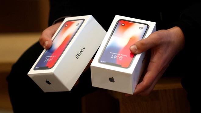 """7 dòng iPhone của Apple chính thức bị """"cấm cửa"""" tại Trung Quốc - Ảnh 2"""
