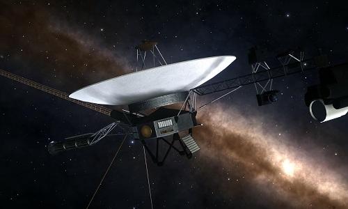 Sau 41 năm rời trái đất, tàu không gian Voyager 2 chính thức ra khỏi Hệ Mặt trời - Ảnh 2