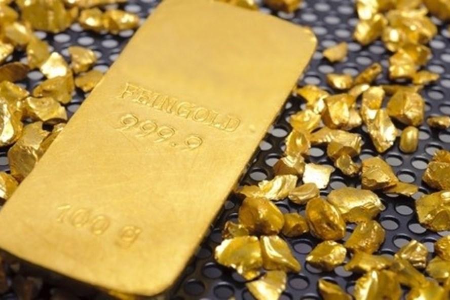 Giá vàng hôm nay 12/12/2018: Vàng SJC giảm 70.000 đồng/lượng, ngược chiều thế giới - Ảnh 1