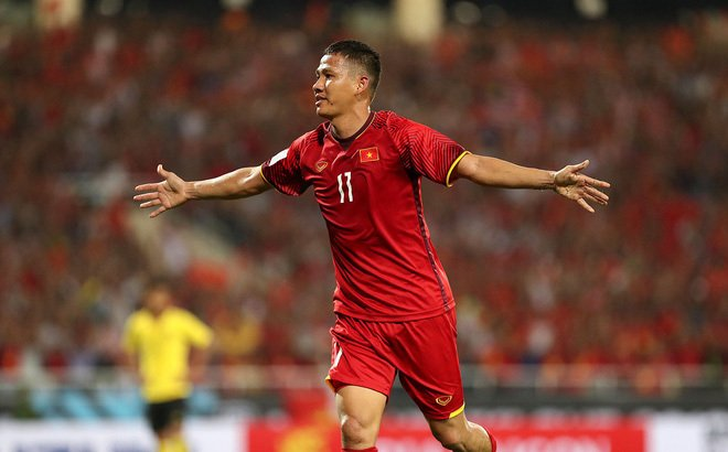 Đội hình ra sân trận chung kết Việt Nam – Malaysia: Anh Đức sẽ thay thế Đức Chinh - Ảnh 1
