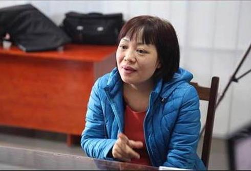 """Vụ cưỡng đoạt 70 nghìn USD của doanh nghiệp: Nữ phóng viên """"cò kè"""" suốt gần 2 tháng  - Ảnh 1"""