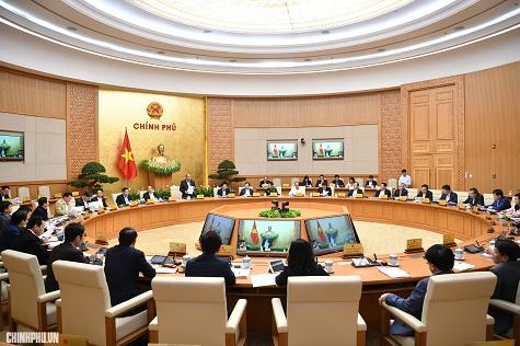 Thủ tướng: Tăng trưởng GDP năm 2018 đạt 7,08% - Ảnh 1