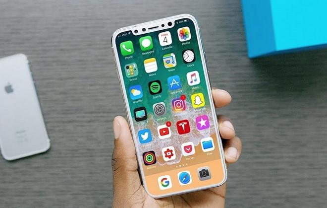 Apple yêu cầu ứng dụng mới phải hỗ trợ màn hình iPhone X - Ảnh 1