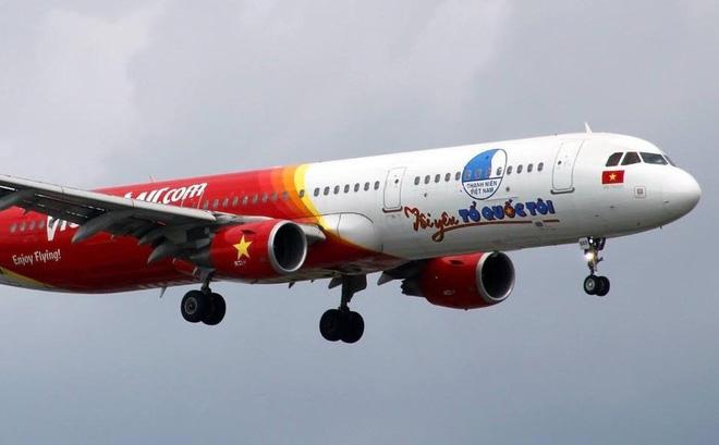 Vietjet Air hoãn, hủy nhiều chuyến bay Tết do thời tiết xấu - Ảnh 1