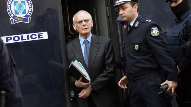 Hàng loạt cựu quan chức Hy Lạp bị điều tra vì nhận hối lộ của tập đoàn dược phẩm - Ảnh 1