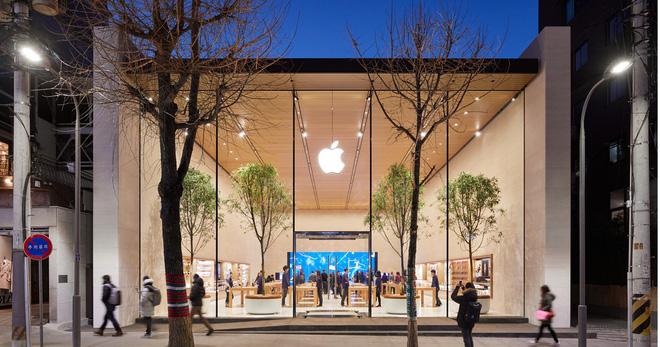 Samsung bị Apple theo sát ngay trên sân nhà - Ảnh 1