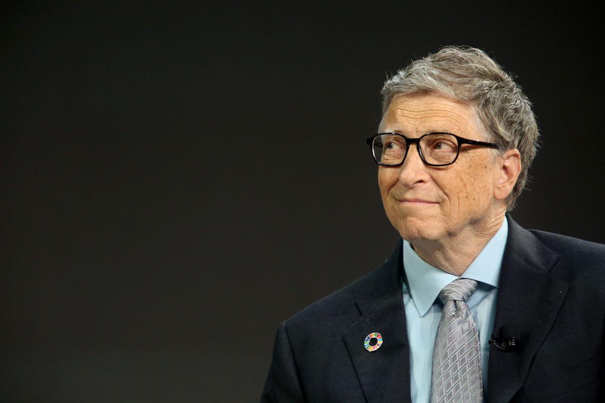 """Hai thứ xa xỉ """"điên rồ"""" mà vị tỷ phú giản dị Bill Gates từng mua - Ảnh 1"""