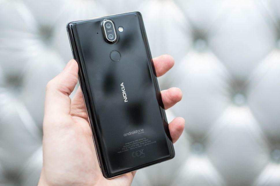 Nokia Sirocco bất ngờ được hồi sinh  - Ảnh 1