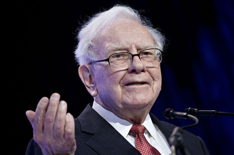 """Tỷ phú Warren Buffet đưa ra """"hướng dẫn vàng"""" giúp thành công về tài chính - Ảnh 1"""