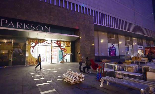 Parkson đóng cửa trung tâm thứ 4: Tấn công thị trường ồ ạt, rút lui âm thầm - Ảnh 2