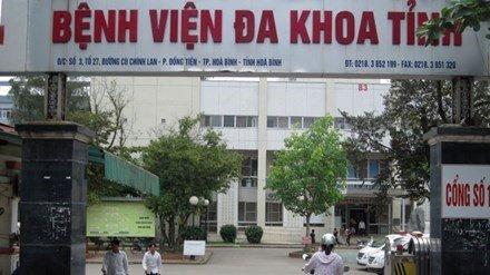 Sau sự cố 8 bệnh nhân tử vong, Bệnh viện Đa khoa Hòa Bình tái triển khai chạy thận  - Ảnh 1
