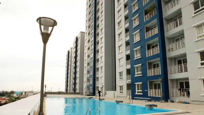 Chủ đầu tư chung cư Carina nợ 23 tỷ đồng phí bảo trì - Ảnh 1