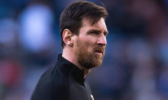 Sân bay Barcelona không thể mở rộng vì không được phép bay qua nhà của Messi - Ảnh 1