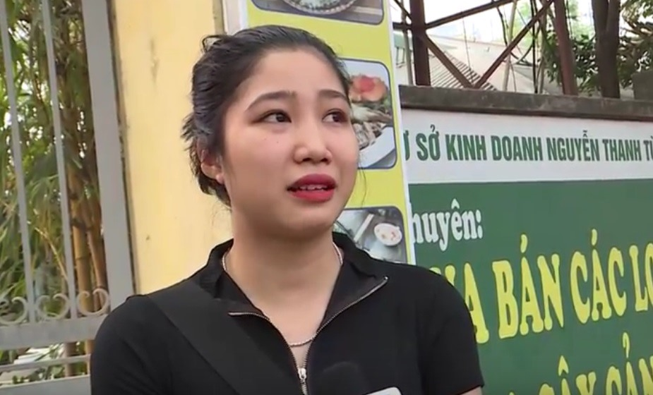 """Nạn nhân vụ cháy chợ Quang kể lại giây phút suýt thành """"đuốc sống"""" - Ảnh 1"""