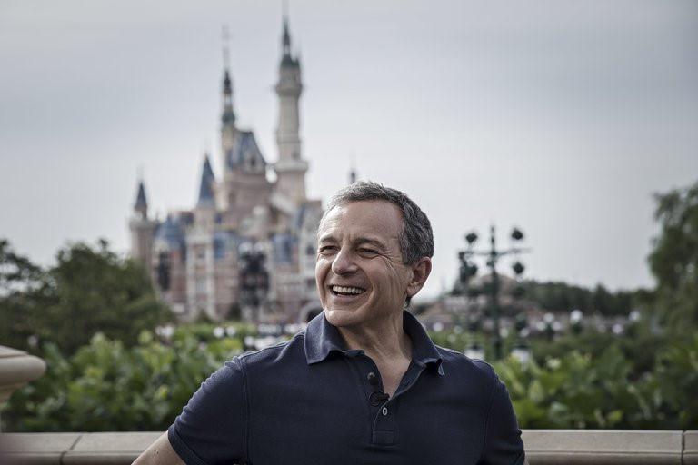 Cuộc đời thăng trầm của huyền thoại hoạt hình Walt  Disney - Ảnh 1