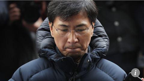 Hàn Quốc: Ứng viên tổng thống bị truy tố vì cưỡng hiếp nhân viên - Ảnh 1