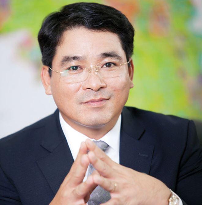 """Hé lộ thông tin về """"ông chủ"""" đứng sau thương vụ mua lại khu đất vàng Nam Sài Gòn - Ảnh 1"""