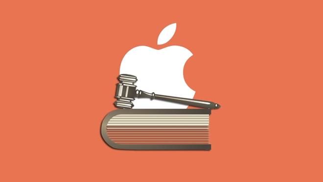 Apple phải bồi thường hơn 500 triệu USD vì vụ kiện từ một công ty vô danh - Ảnh 1