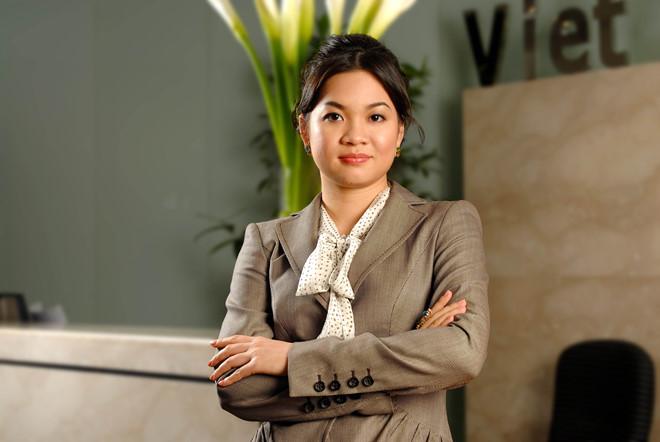 Công ty VCSC nơi bà Nguyễn Thanh Phượng từ chối nhận thù lao làm ăn ra sao? - Ảnh 2