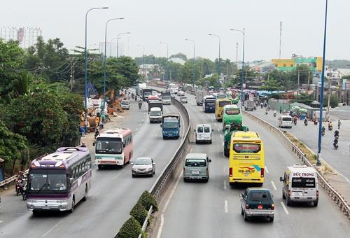 Ngành giao thông vận tải cắt giảm gần 400 điều kiện kinh doanh  - Ảnh 1