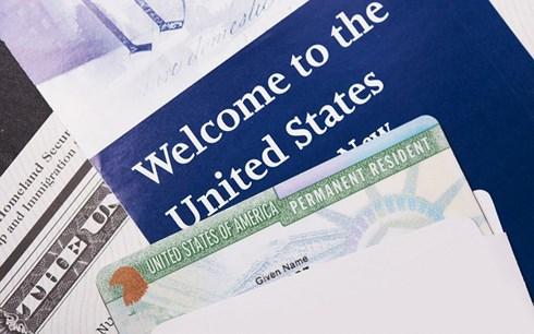 Xin visa đi Mỹ phải khai lịch sử dùng mạng xã hội trong 5 năm - Ảnh 1
