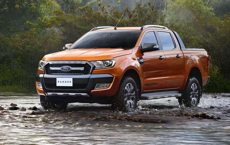 Xe nhập khẩu không đạt chuẩn khí thải, Ford Việt Nam lên tiếng - Ảnh 1