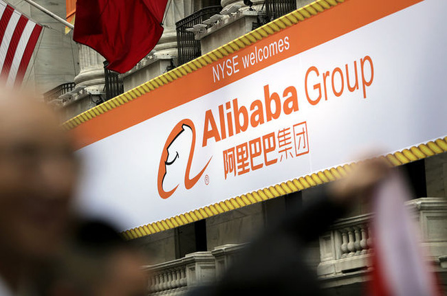 """Alibaba đầu tư 4,5 tỷ NDT """"tấn công"""" thị trường ở nông thôn - Ảnh 1"""