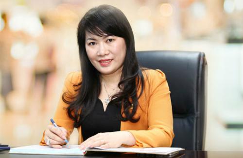 Nguyên Tổng giám đốc Nam Á bank có tên trong danh sách HĐQT Eximbank - Ảnh 1