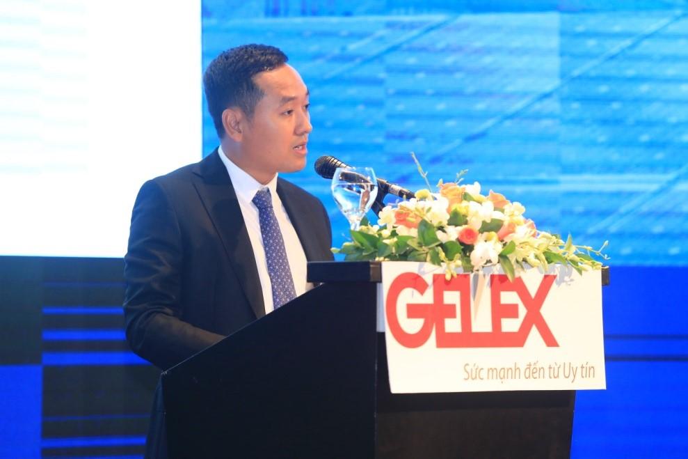 Đại hội cổ đông thường niên năm 2018 của GELEX: Khai thác dòng sản phẩm chủ đạo, tái cấu trúc sâu rộng - Ảnh 2