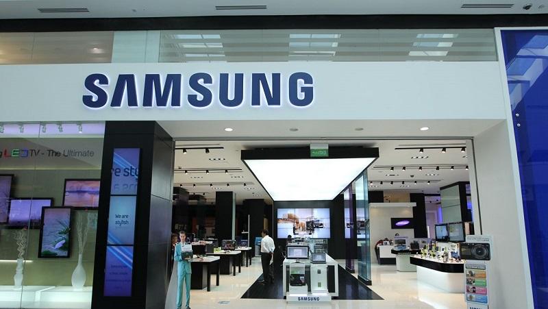 """Lợi nhuận quý I/2018 của Samsung tăng kỷ lục nhưng vẫn """"đuối"""" hơn Apple - Ảnh 1"""