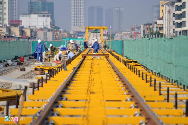 """Đường sắt số 2 """"đội vốn"""" hơn 16 nghìn tỷ: Chính phủ vào cuộc - Ảnh 1"""