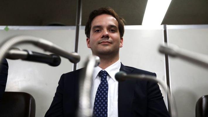 Cựu Giám đốc sàn Bitcoin không còn tin vào tiền ảo - Ảnh 1