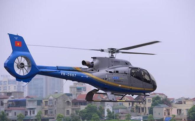 FLC bán 2 trực thăng cho công ty ở Ireland - Ảnh 1