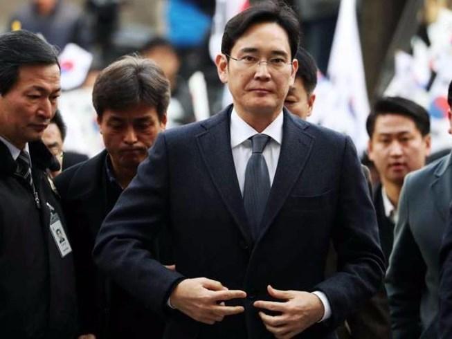 """""""Thái tử"""" Samsung được tăng nhiệm kỳ chủ tịch tại tổ chức Samsung Life - Ảnh 1"""