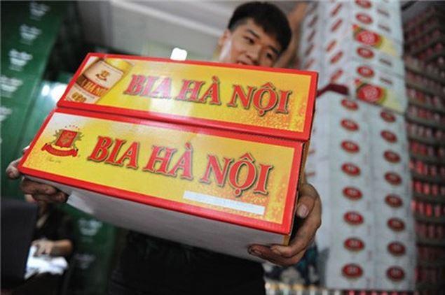 Kiểm toán kiến nghị bia Hà Nội trả 1.700 tỷ đồng cho cổ đông - Ảnh 1