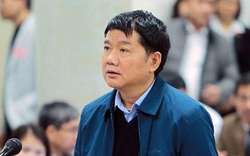 Hội nghị Trung ương 7: Khai trừ khỏi Đảng ông Đinh La Thăng - Ảnh 1